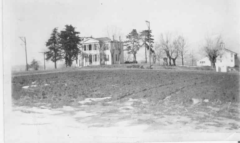 myers_house_-_west_half_of_panaramic_photo_from_1940s