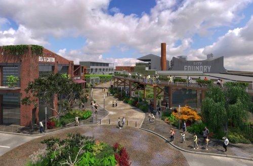 City Foundry STL Reveals Food Hall Lineup