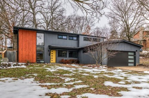 Current Mid-Century & Contemporary Listings | Ted Wight | Dielmann Sotheby's International Realty