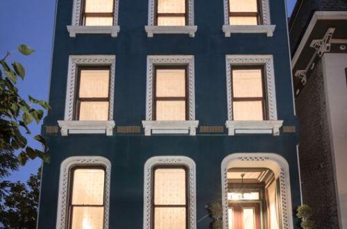 Inside Completely Renovated 1808 Kennett Place | Dielmann Sotheby's International Realty