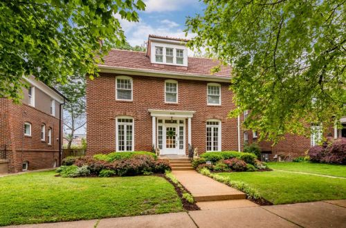 The Perfect House in Ames Place | 6936 Pershing Avenue