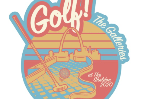 """The Sheldon's 3rd Annual """"Golf The Galleries"""" Opening July 3"""