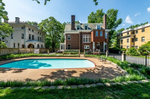 Own a Piece of St. Louis History | Seven Must See Historic Homes on the Market Now