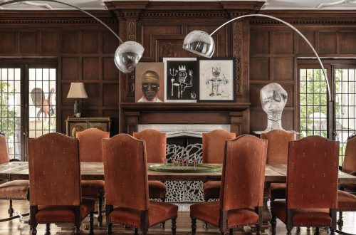 Cultured Collections With Susan Barrett | Cultured Magazine