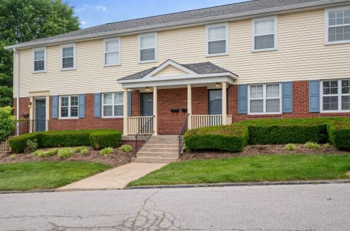 Updated 2 Bedroom Condo in Popular Brentwood Forest | 9153 Robin Court