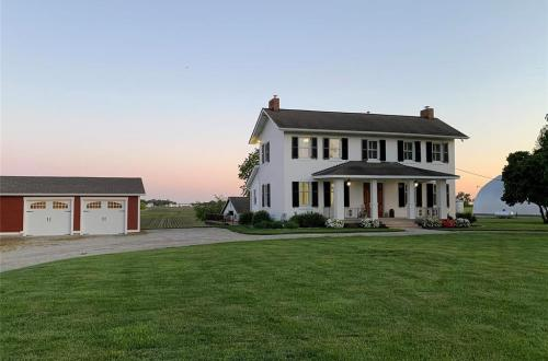Own A Piece Of History | 2148 Highway V