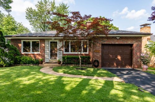 Meticulously Maintained Ranch in St. Louis Hills | 4823 McCausland Avenue