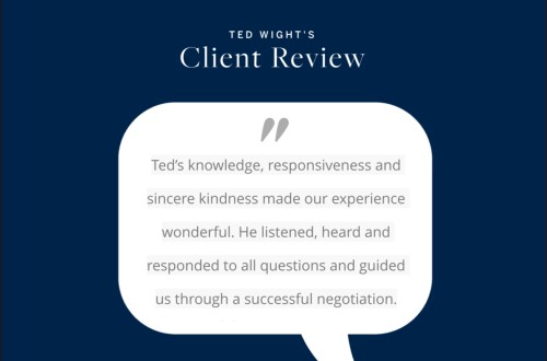 A 5-Star Zillow Review From A CWE Buyer