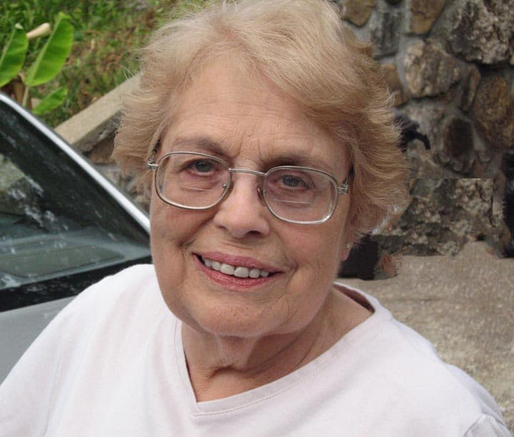 """Bea"" Gillooly of Ferguson MO died of Covid-19"