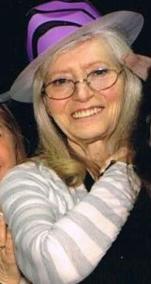 Brenda Susan Schaeg