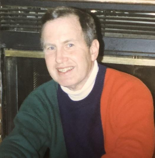 Richard Bartholic COVID-19 death
