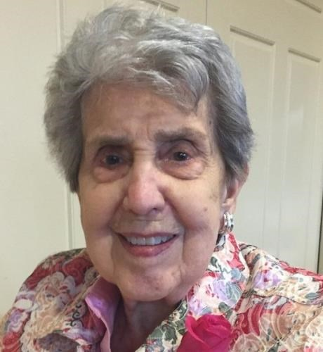 Gloria Fay Prince