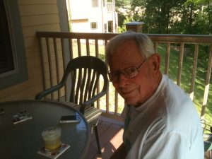 Jack Doerr COVID-19 death