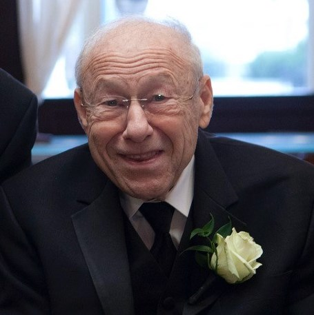 Jerome D. Schneider