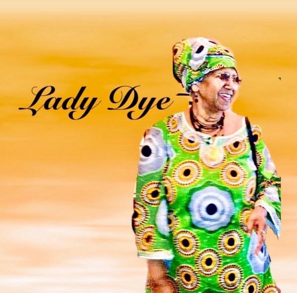Julia E. Dye