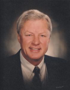 Lawrence F. Pranger
