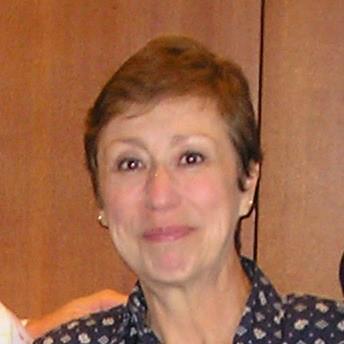 Polly Reichrath