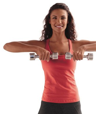 Gym Exercises and Shoulder Pain