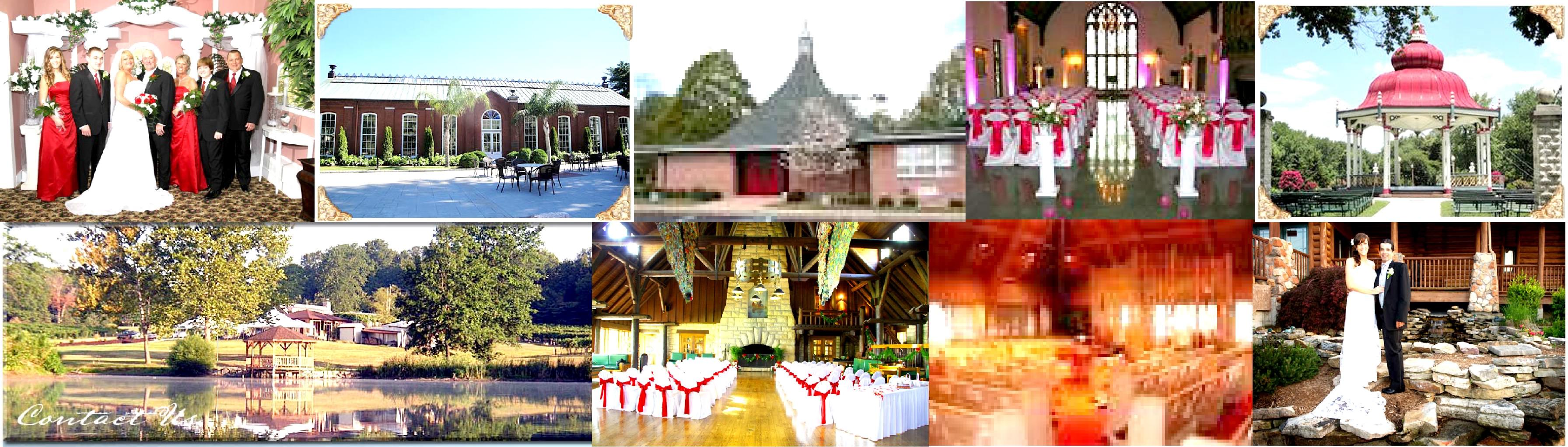 St louis wedding venues ceremony sites st louis weddingst louis st louis wedding venues junglespirit Gallery