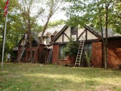 wildwood exterior Painting