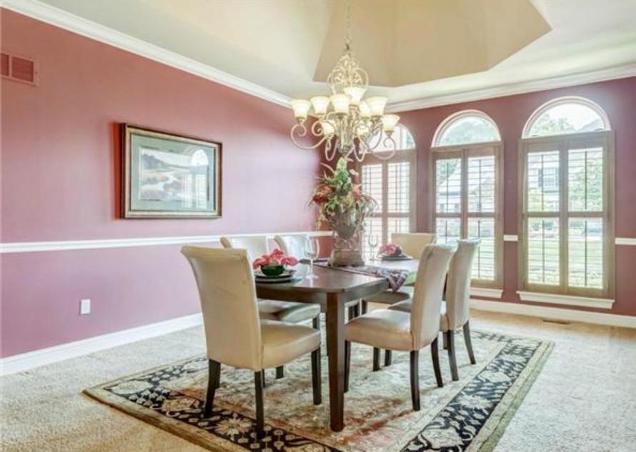 Interior Painter St.Louis