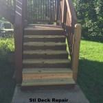 deck repair stl