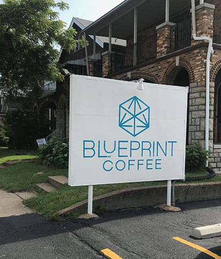 stl sign painting