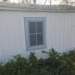 fake window painting