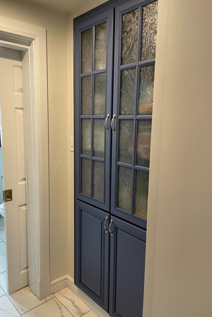 cabinet painting stl