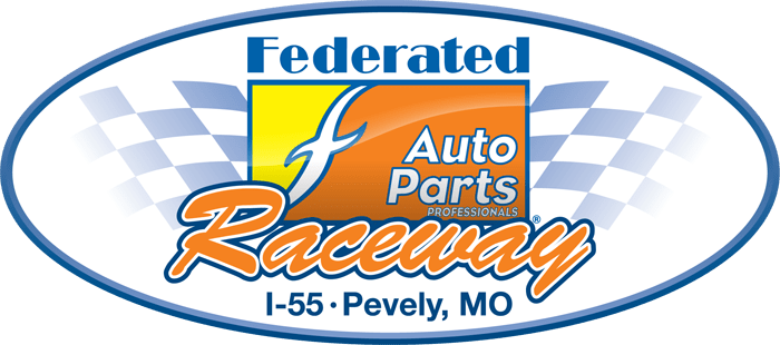Rickey Frankel, Michael Long, Conrad Miner, Troy Medley & Jordy Schmidt take wins at Federated Auto Parts Raceway at I-55!