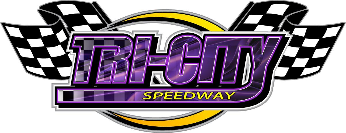 Wet weather forces postponement of American Modified Series event at Tri-City Speedway!