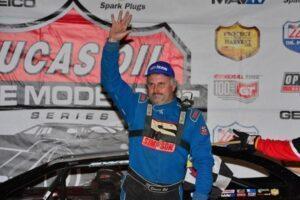 Dennis Erb, Jr. - Rick Schwallie photo