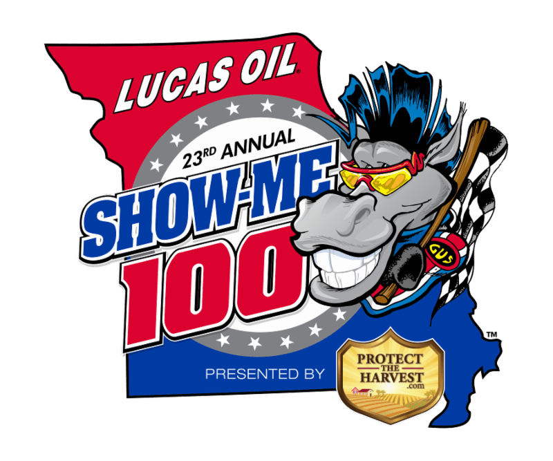 Lucas Oil Show-Me 100 Up Next at Lucas Oil Speedway
