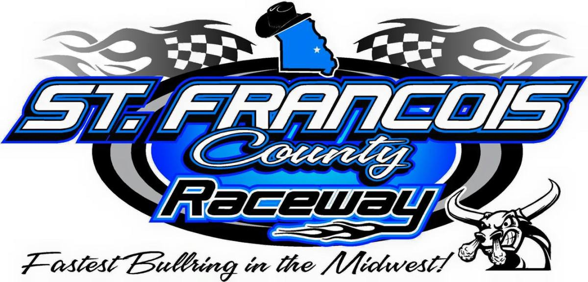 St. Francois County Raceway Results - 9/15/18
