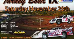 Springfield Turkey Bowl Moves Back 1 Week To November 28