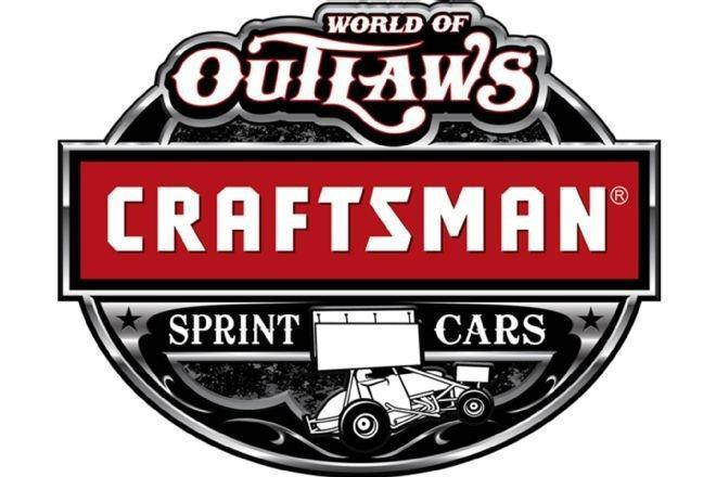 Brian Brown Thrills Hometown Crowd with Outlaws Win at Lakeside