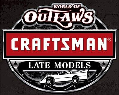 World of Outlaws Craftsman Late Model Series 2018 Season Takes Shape