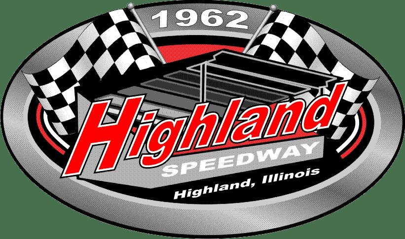 Highland Speedway Results - 4/21/18