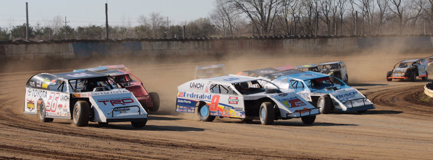 UMP Modifieds Getting Ready For First Of Seven Terre Haute Events