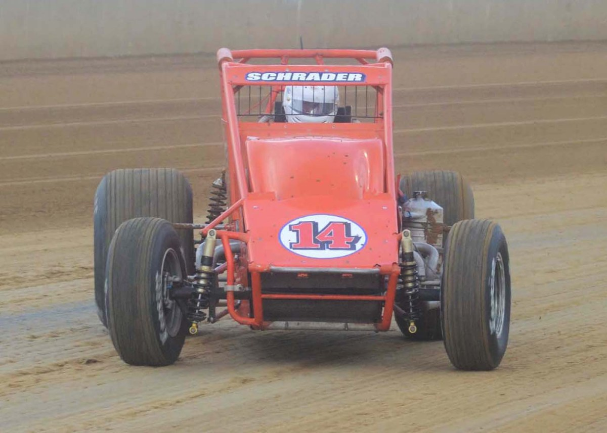 TWO-TIME WINNER SWINDELL, SILVER CROWN CHAMP SCHRADER RETURN TO HOOSIER HUNDRED THURSDAY
