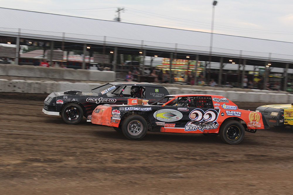 5th Annual Christian County Fair Racing Event Coming Wednesday Night
