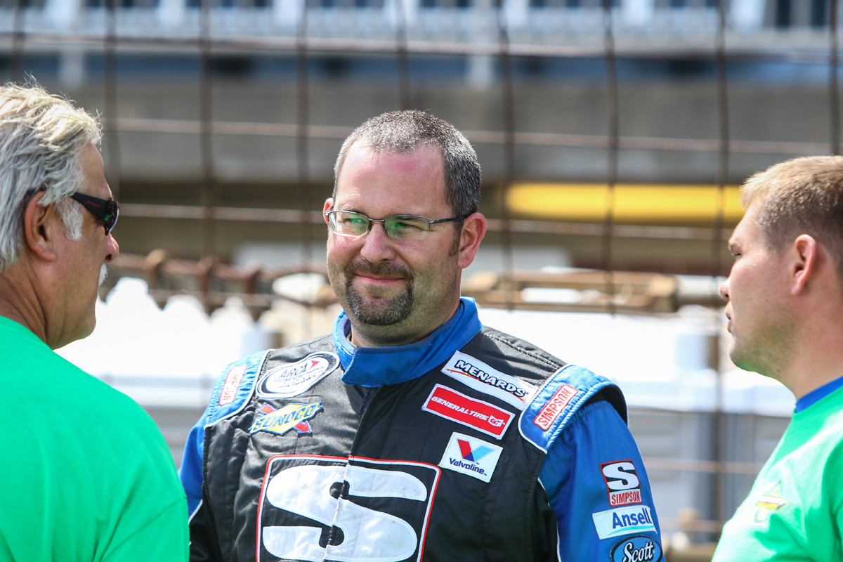 Kelly Kovski To Make ARCA Comeback This Weekend