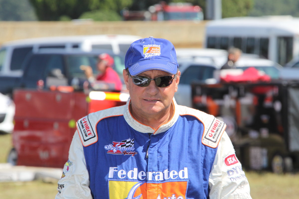 NASCAR's Ken Schrader Set For Busy Weekend In Central Illinois