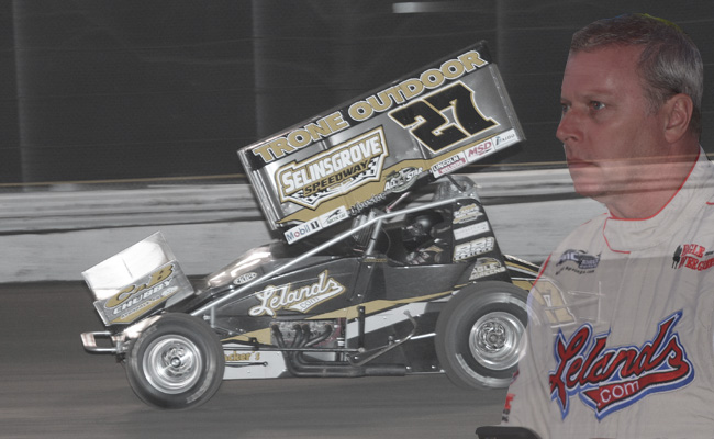Sprint Car World Mourns Loss of Greg Hodnett