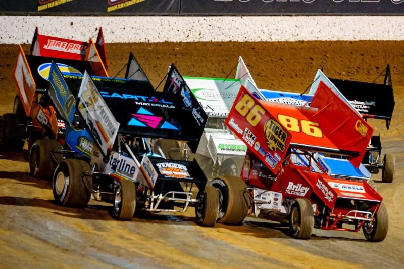 Hockett-McMillin Memorial fires up Thursday at Lucas Oil Speedway