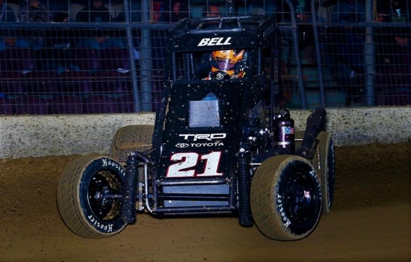 4TH ANNUAL JUNIOR KNEPPER 55 SET FOR DEC. 15 IN Du QUOIN