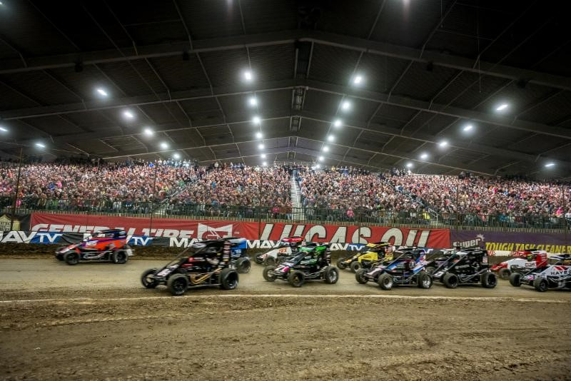 Need To Know: 2019 Chili Bowl Format Explained