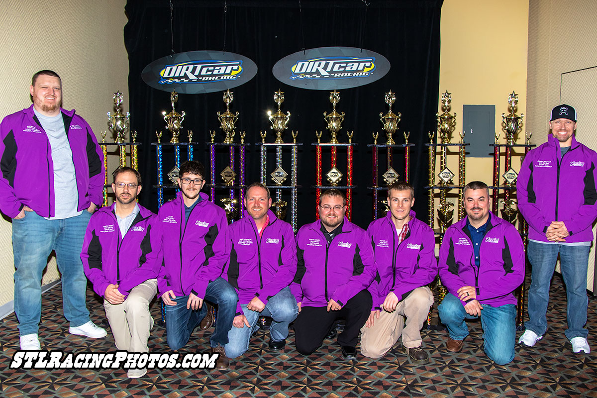 Night of Champions 2018 - Speeches and More from the DIRTcar Racing Banquet!