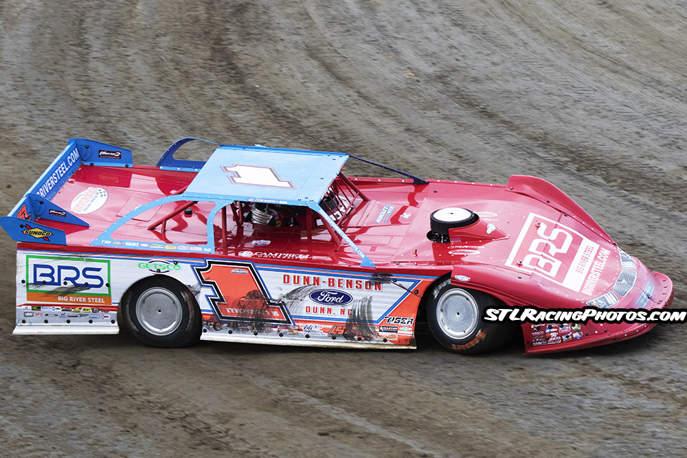 Big River Steel Dunn Benson Motorsports Team Finishes 2nd in Indiana, Heads to TN This Weekend for Pair of WoO Events