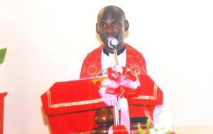 Rev Grace Lubaale